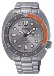 Seiko Automatik Diver SRPD01K1 / SRPD01 new Turtle Limited Edition 001
