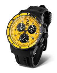 Vostok Europe Anchar 6S30-5104185 Chronograph
