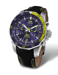 Vostok Europe Rocket N1 6S21-2255253 Chronograph