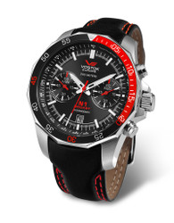 Vostok Europe Rocket N1 6S21-2255295 Chronograph 001