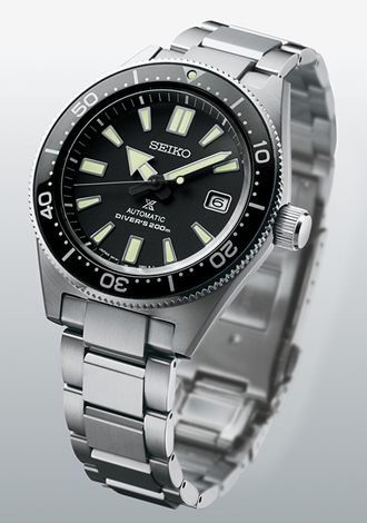 Bild 2 Seiko Automatik Diver Prospex SEA SPB051 / SPB051J1 B-Ware