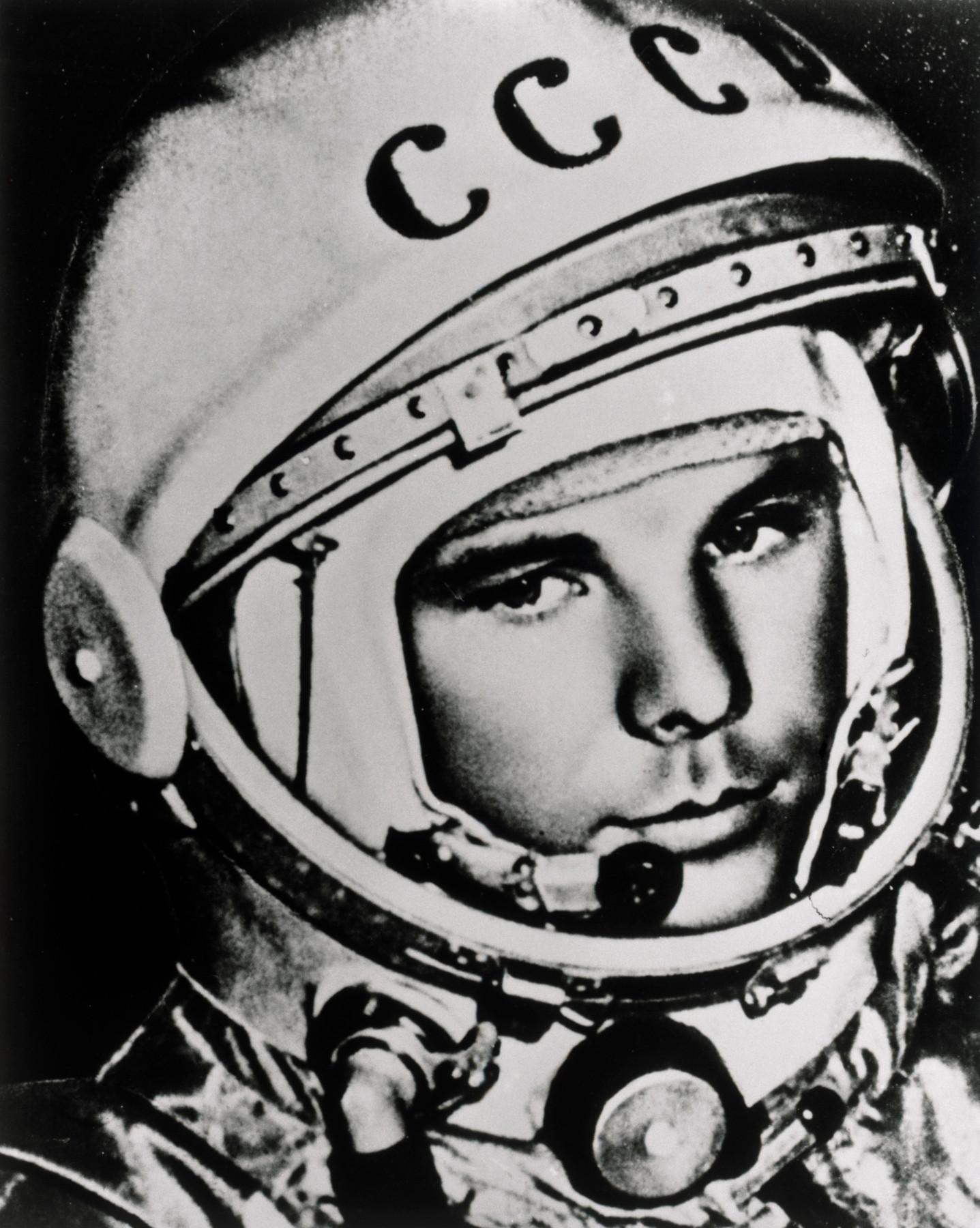Bild 2 Sturmanskie Gagarin 2609-3714129 Vintage Retro Titan Automatikuhr