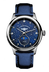 Sturmanskie Galaxy Tag-Nacht 9231-5361192 Damenarmbanduhr