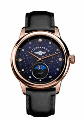 Sturmanskie Galaxy Tag-Nacht 9231/5369194 Damenarmbanduhr
