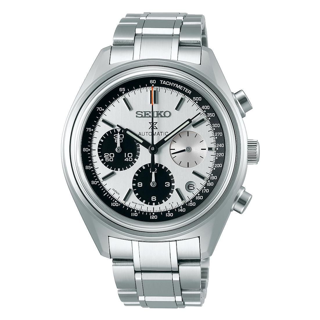 Seiko Prospex Automatikchronograph SRQ029J1 / SRQ029 50 th Anniversary