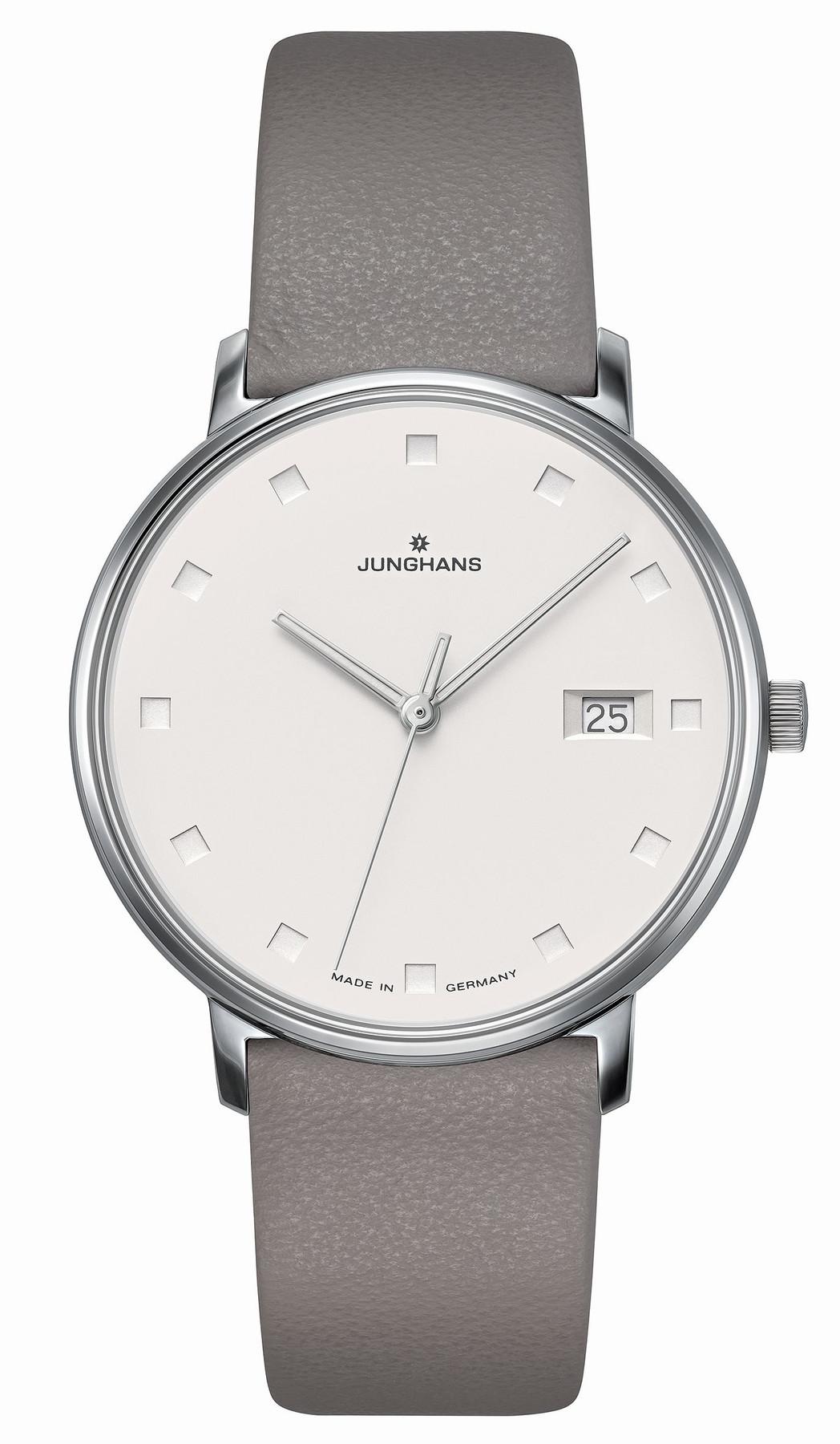 Junghans FORM Damen Quarz Armbanduhr 047/4853.00