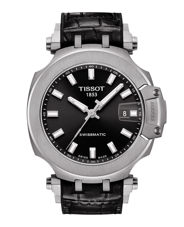 Tissot T-Race Swissmatic T115.407.17.051.00   T1154071705100