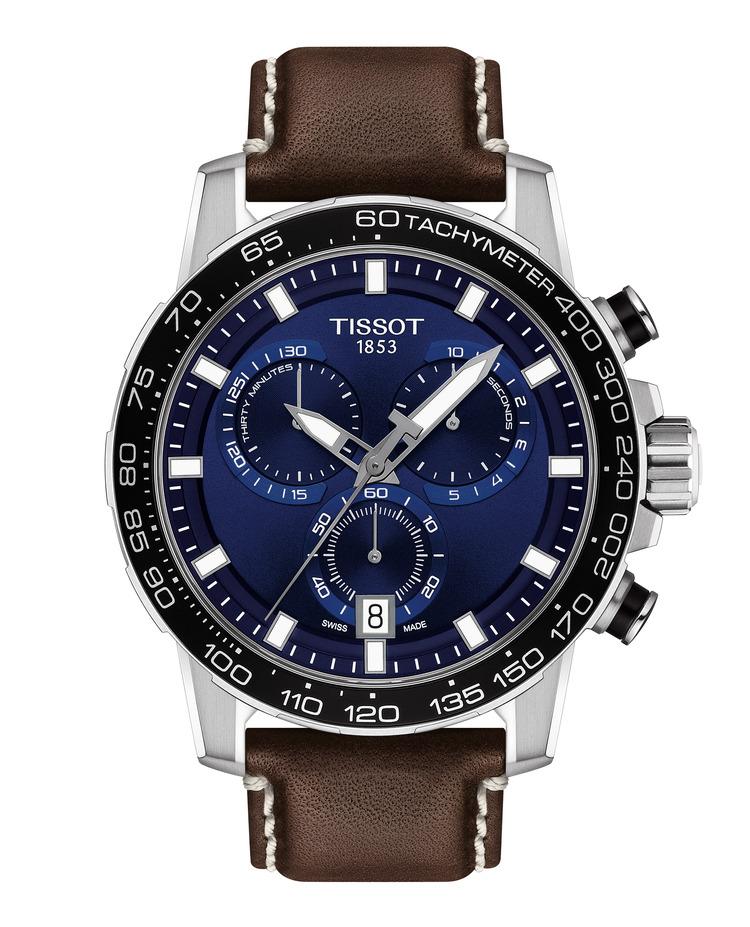 Tissot Supersport Chrono T125.617.16.041.00 / T1256171604100