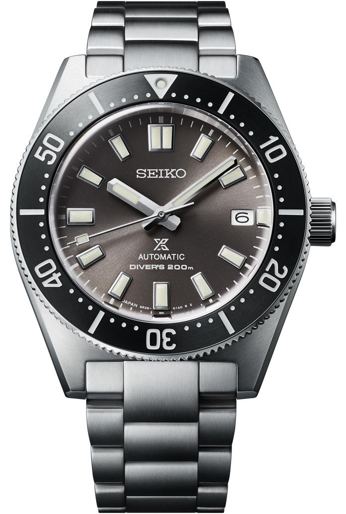 Seiko Automatik Diver Prospex SPB143J1 / SPB143