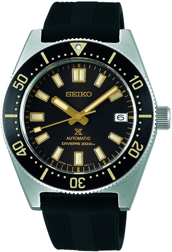 Seiko Automatik Diver Prospex SEA SPB147 / SPB147J1 mit Saphirglas