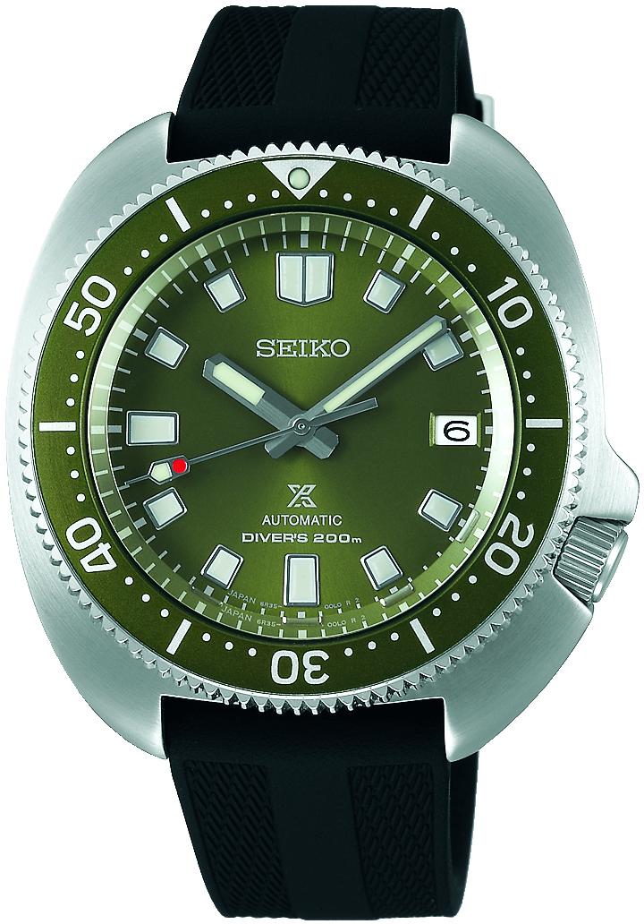 Seiko Prospex Automatik Diver SPB153J1 / SPB153 mit Saphirglas