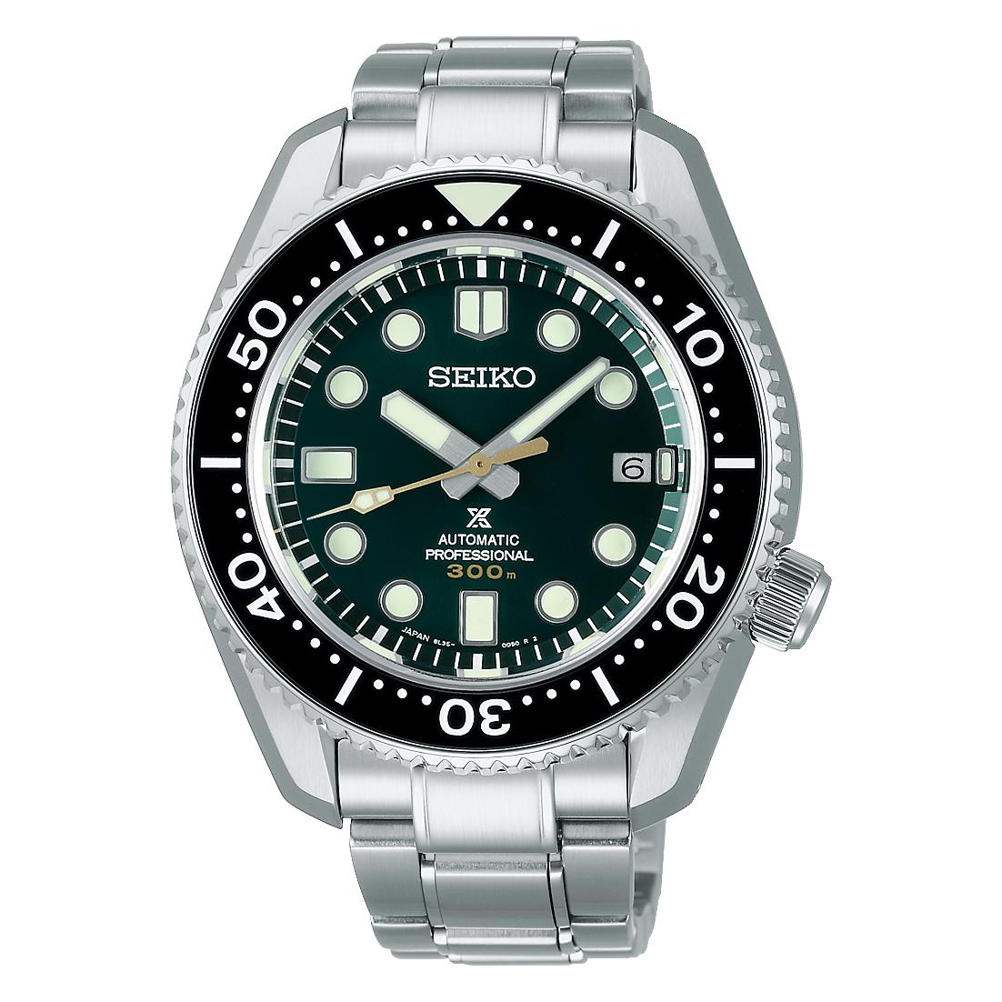 Seiko Prospex SLA047 / SLA047J1 The Seiko 140th Anniversary Limited Edition