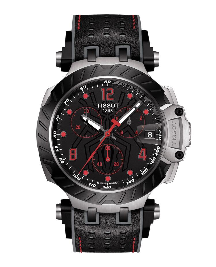 Tissot T-Race Marc Marquez Limited Edition 2020 Chronograph T115.417.27.057.01 | T1154172705701