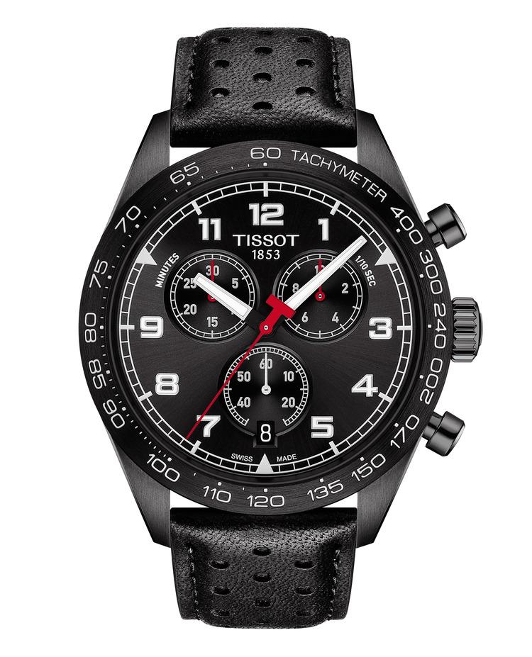 Tissot PRS 516 Chronograph T131.617.36.052.00 | T1316173605200