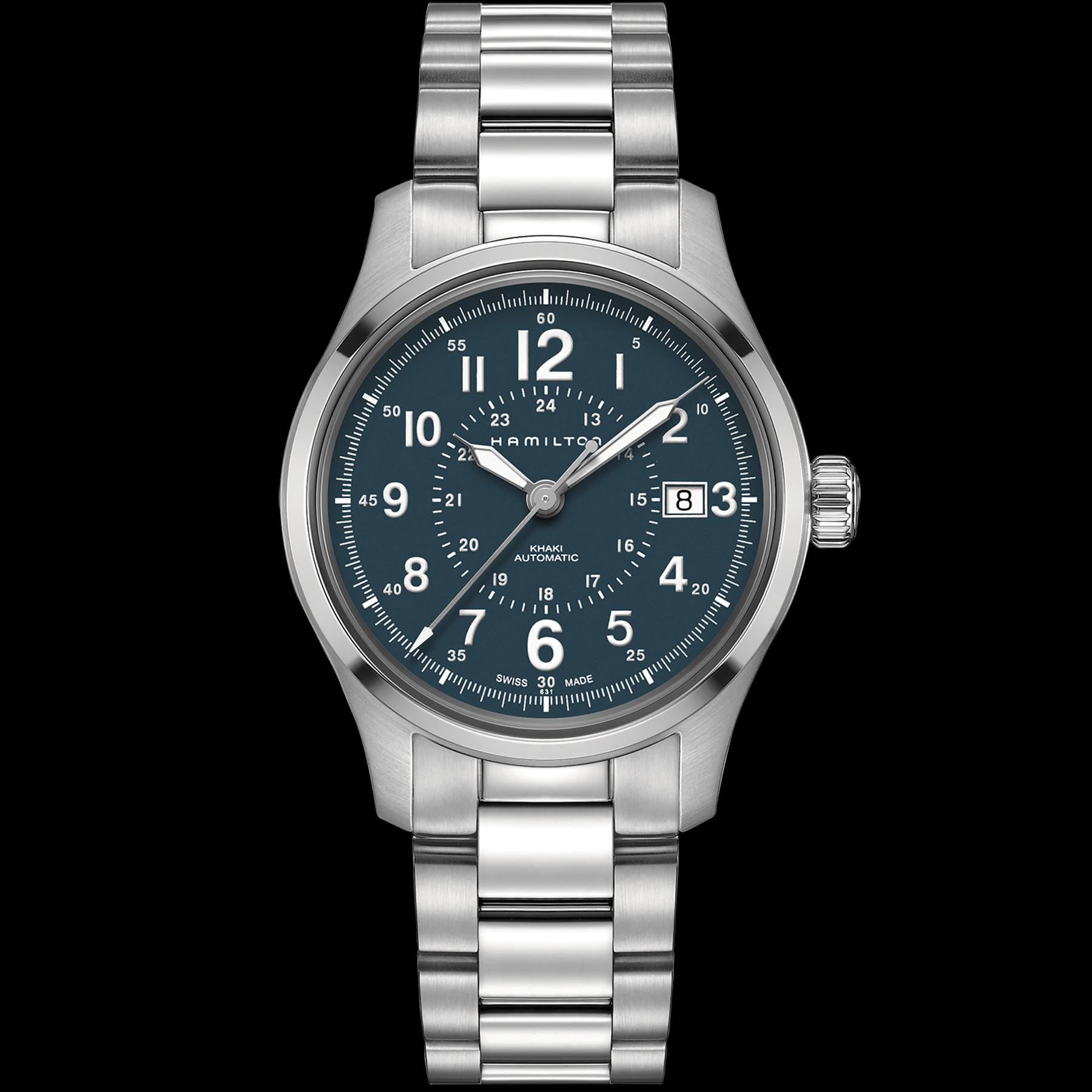 Hamilton H70305143   Khaki Field Automatic watch