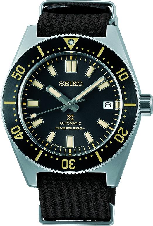 Seiko Automatik Diver Prospex SEA SPB239J1 / SPB239 mit Saphirglas