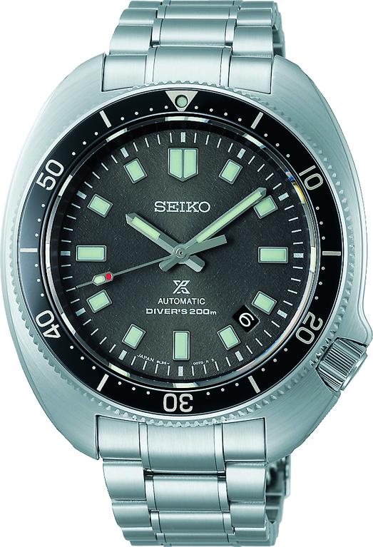 Seiko Prospex Automatic Diver Captain Willard Remake SLA051J1   SLA051