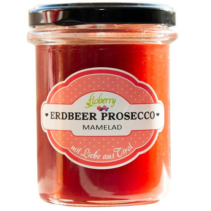Floberry Erdbeer-Prosecco Marmelade kaufen