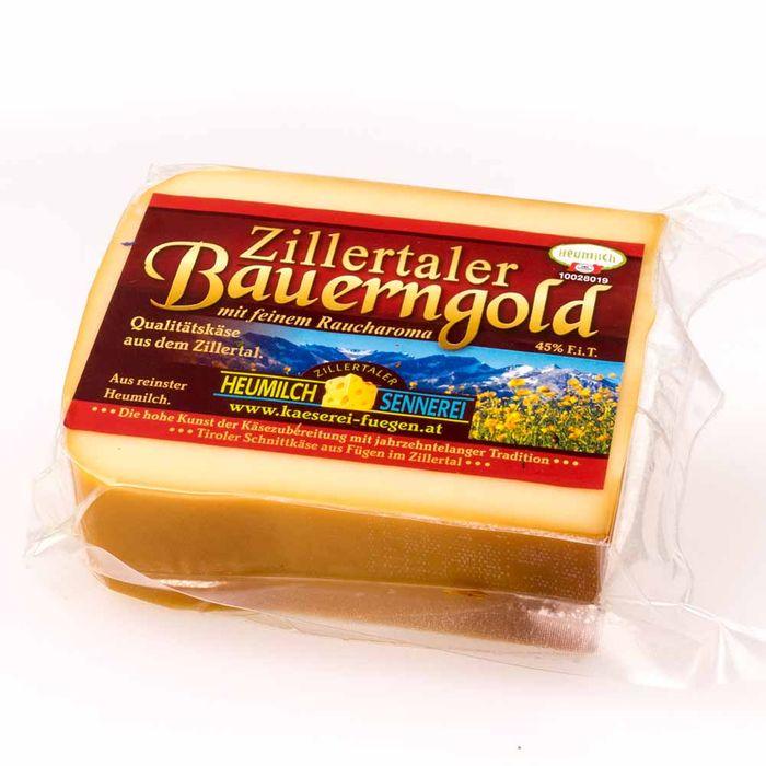 Zillertaler Bauerngold 45%