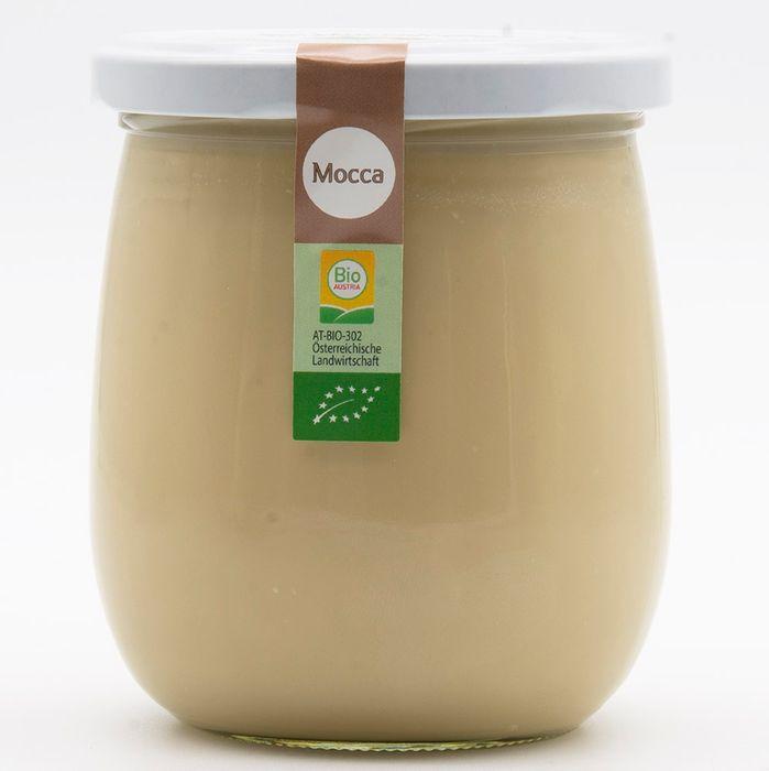 Krapferhof Distelberg Bio Moccajoghurt kaufen