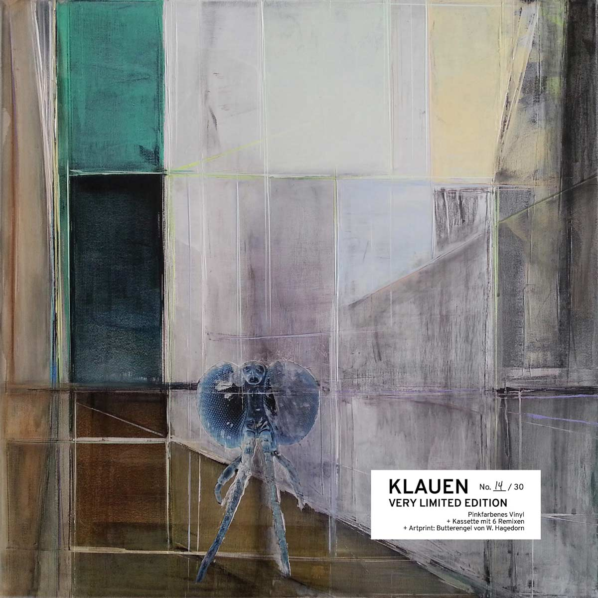 Klauen - Very Limited Edition