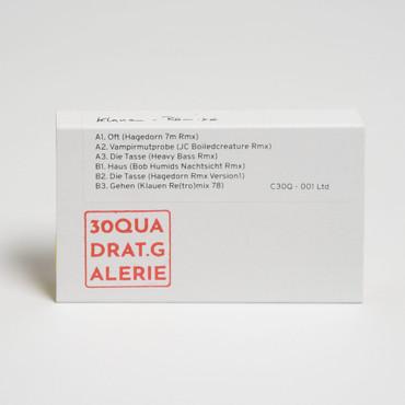 Klauen - Remix-Tape – Bild 7