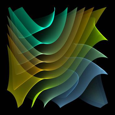 Volumetric Noise 5f - 07 – Bild 1