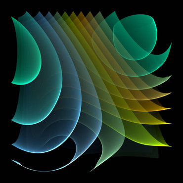Volumetric Noise 5f - 09 – Bild 1