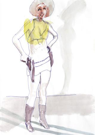 Cowgirl – Bild 5