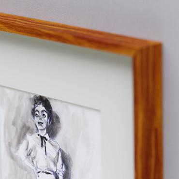 Frau mit Pudeln – Bild 4