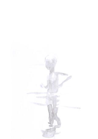 Junge am Strand – Bild 5