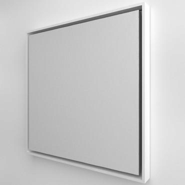 Schattenfuge Weiß – Bild 5