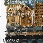 Stadtromantik mit Müllberg 001