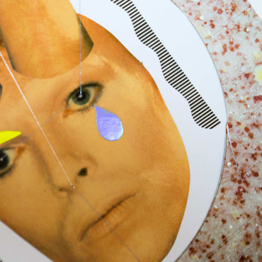 Collages - Foreheadfly – Bild 6