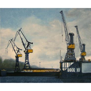Hamburg - Dock 10 – Bild 3