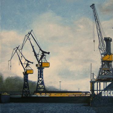Hamburg - Dock 10 – Bild 1