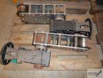 Börke Getriebe/Antrieb TF 112-100B5 gebraucht