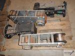 Börke Getriebe/Antrieb TF 112-100B5 gebraucht Bild 2