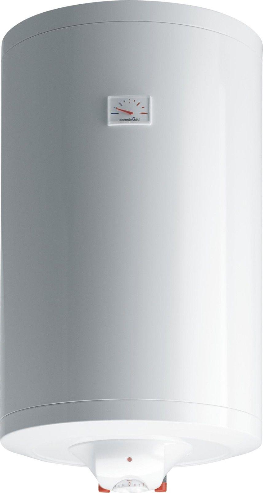 gorenje tgr30 n d boiler 30 liter druckfest thermostat eco warmwasser boiler. Black Bedroom Furniture Sets. Home Design Ideas