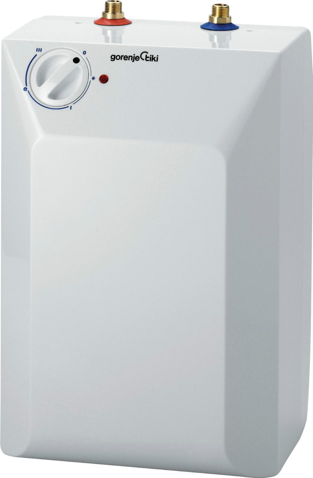 Gorenje TEG S 5 U Boiler 5Liter DRUCKLOS Warmwasserspeicher ...