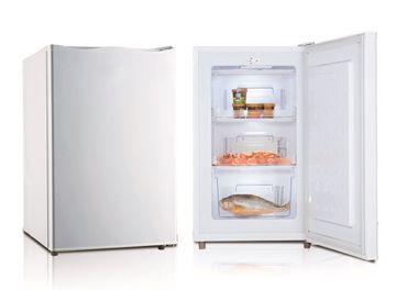PKM GS75.4A++T Gefrierschrank Tiefkühlschrank Froster weiß Tiefkühler – Bild 1
