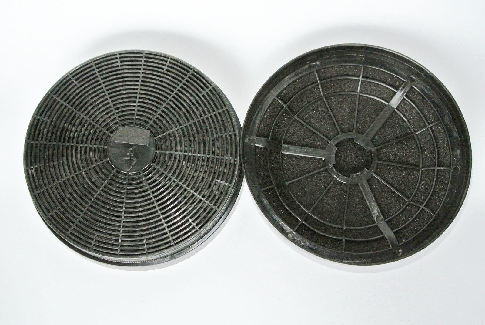 Paket umluftset dunstabzugshaube filter pkm isz inselhaube