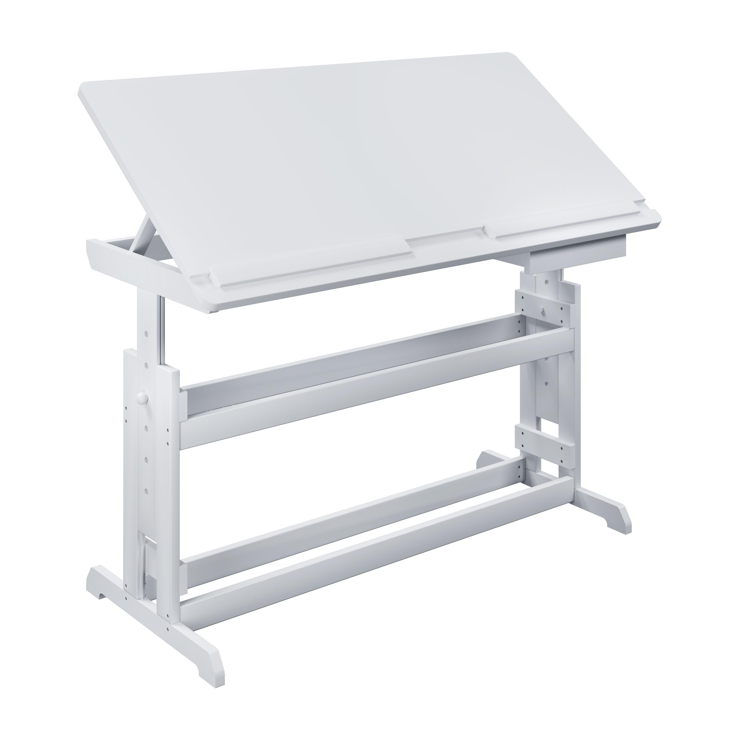 Gewaltig Kinderschreibtisch Höhenverstellbar Das Beste Von Jugendschreibtisch Weiß Schreibtisch Höhenverstellbar Neigbar