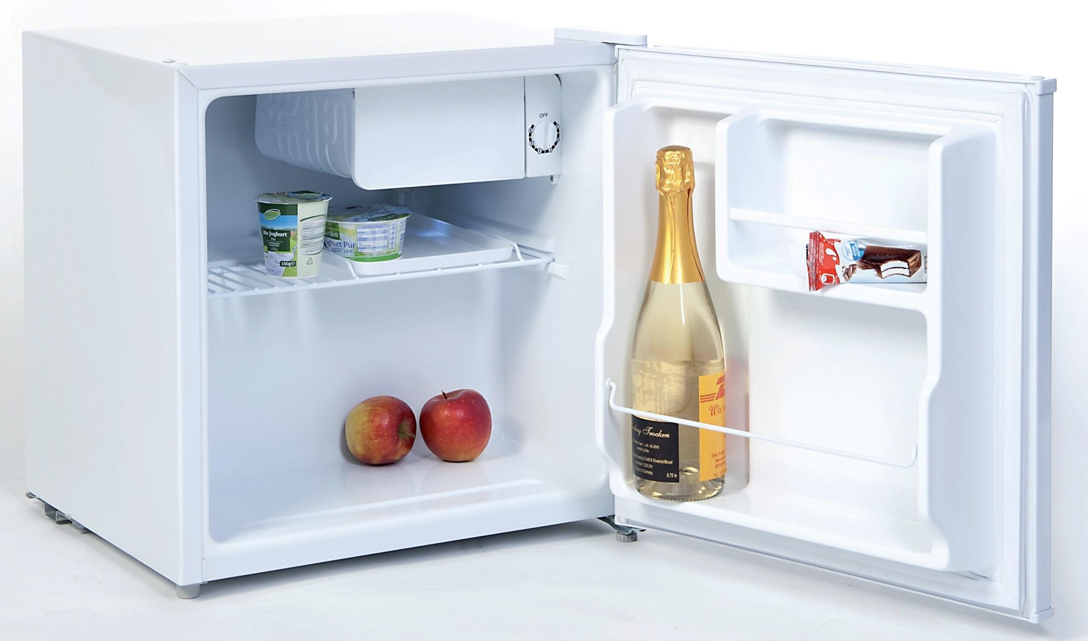 Kühlschrank Klein Mit Gefrierfach : Kühlbox a mit tiefkühlfach kühlschrank weiß mini klein büro camping