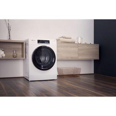Waschmaschine Bauknecht WM Big 1224 ZEN KON 12kg A+++ 1400U groß – Bild 10