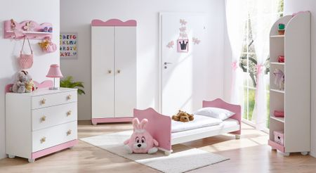 prinzessin. Black Bedroom Furniture Sets. Home Design Ideas