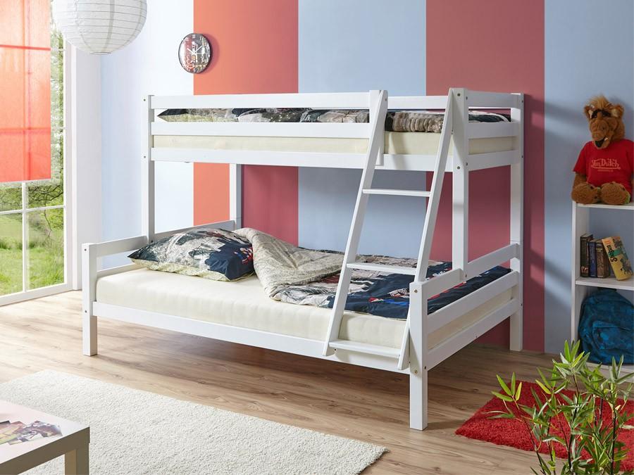 Etagenbetten Günstig : Günstige holz etagenbetten literas kinder schlafzimmer möbel