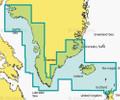 Navionics Plus 20XG Greenland & Iceland, Grönland & Island Seekarte 001