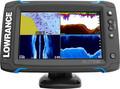 Lowrance Elite 7 Ti Echolot Fischfinder GPS Kartenplotter Kombigerät  001