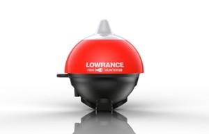 Lowrance FishHunter 3D – Bild 1